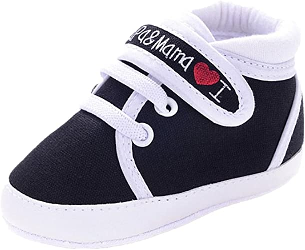 SHOBDW Girls Shoes, Kids Boys Casual