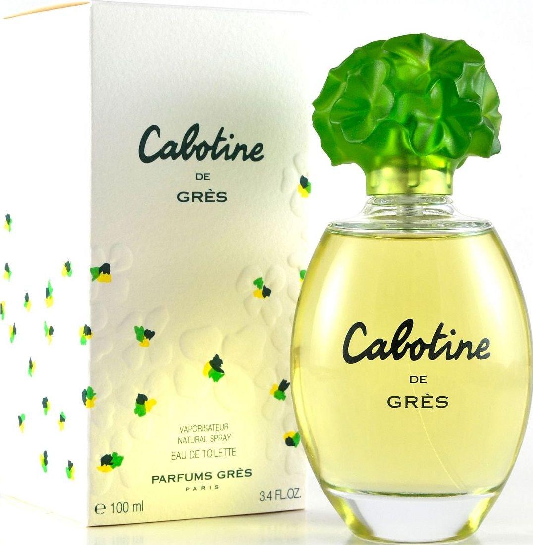 perfume cabotine