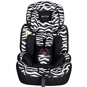 Booster Car SeatBaby Seat ProtectorChild Five Point