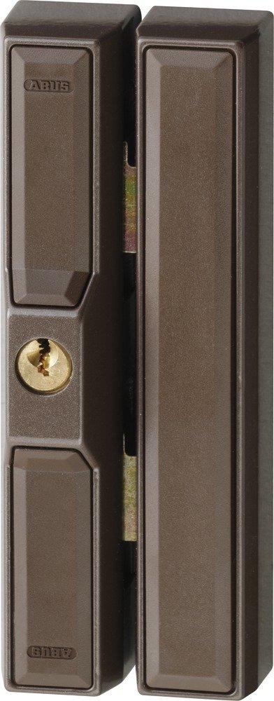 ABUS 107542 Syst/ème de verrouillage pour fen/être FTS88 B EK