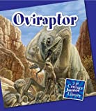 Oviraptor, Jennifer Zeiger, 1624311628