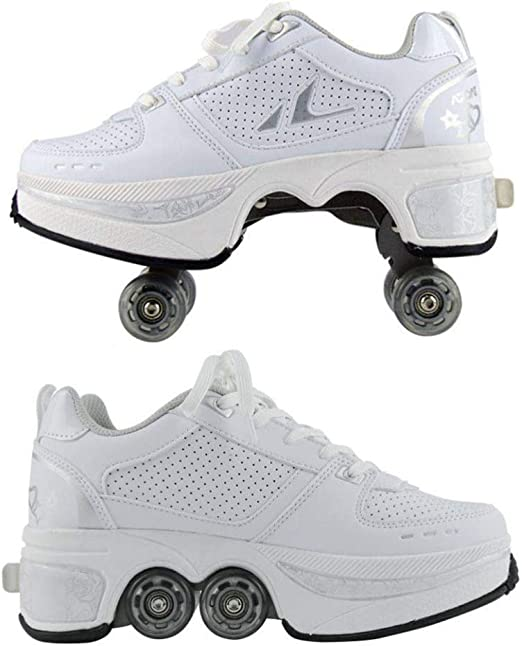shoes that are roller skates
