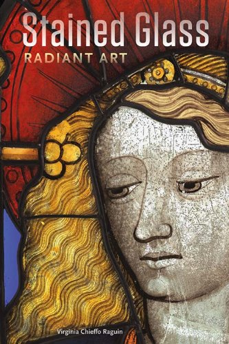 European Art Glass - Stained Glass: Radiant Art