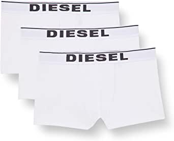 Diesel - Bóxer para Hombre UMBX-DAMIENTHREEPACK (pack de 3)