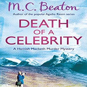 Death of a Celebrity Audiobook