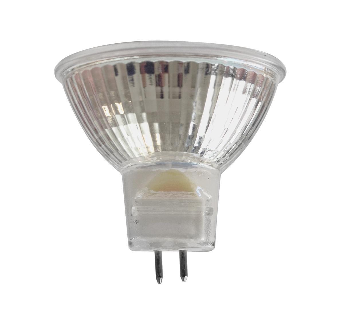 Segula 50626 LED Lens Reflektor MR16 4W