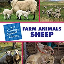 Farm Animals: Sheep (21st Century Junior Library: Farm Animals)