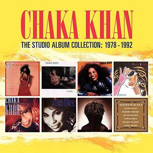 The Studio Album Collection: 1...