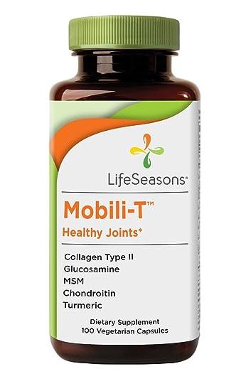 amazon.com: lifeseasons mobili-t healthy joints - natural joint ... - Mobili Tv Amazon