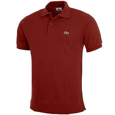 75b8f772493070 Lacoste Herren Poloshirts Poloshirt  MainApps  Amazon.de  Bekleidung