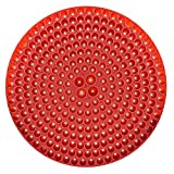 Chemical Guys dirttrap02 Rojo cubeta Insert, Rojo