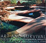 Art and Survival, Caffyn Kelley and Patricia Johanson, 0973833203