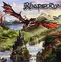Rhapsody - Symphony of Enchanted Lands Ii: Dark Secret [Vinilo]<br>$1155.00