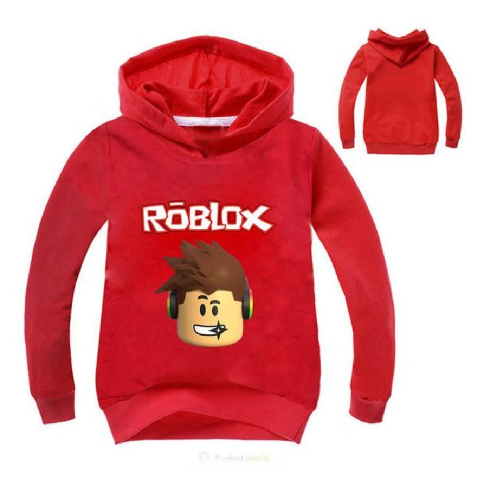 Kids Roblox Sweater/Clothing Gifts