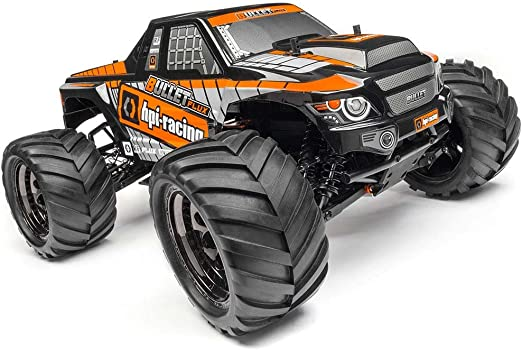 13 Tooth Input Gear HPI Racing Bullet MT//ST
