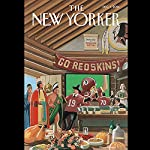 The New Yorker, December 1st 2014 (David Remnick, George Packer, Sasha Frere-Jones) | David Remnick,George Packer,Sasha Frere-Jones