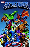 Secret Wars, Tom DeFalco, 0785131108