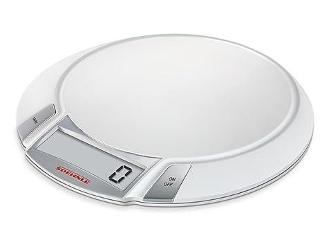 Delightful Soehnle 66110 Olympia Digital Kitchen Scale