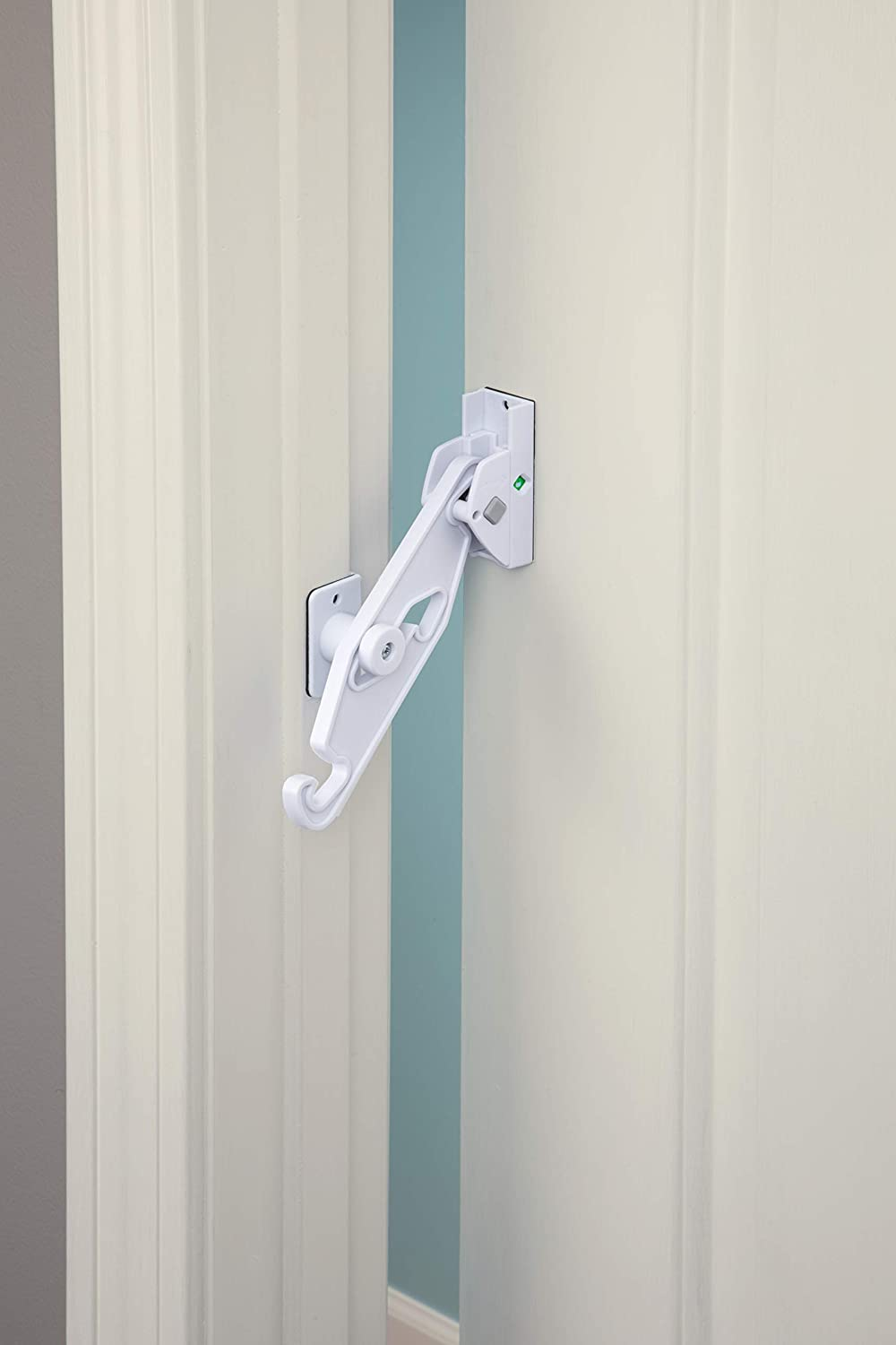 Safety 1st Top of Door Lock for Childproofing