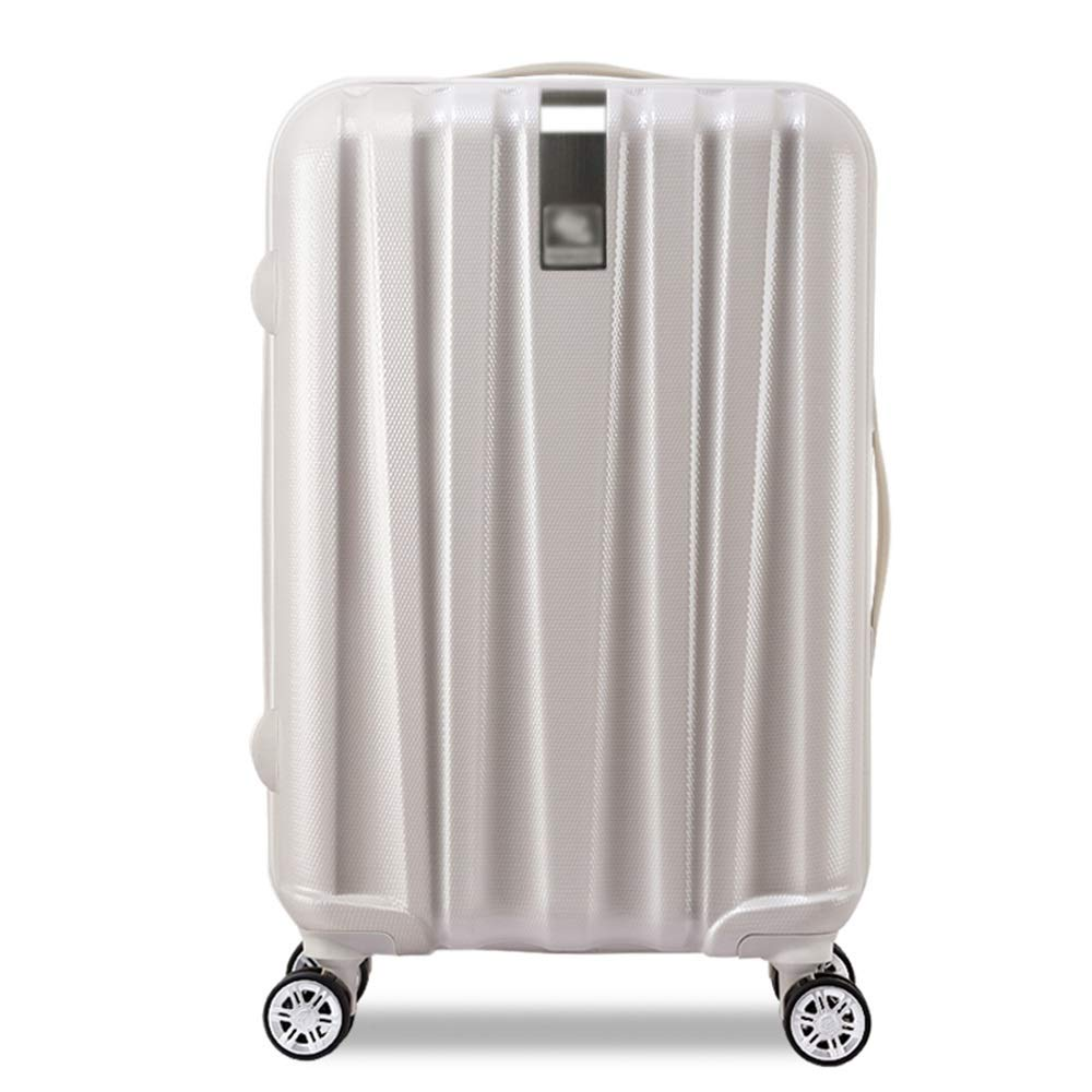 Color : A, Size : 3825.555 cm XF Luggage Sets Trolley Universal Wheel Suitcase Suitcase Men and Women Trailer Box Four Sizes Optional Luggage /& Travel Gear