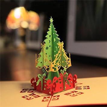 Amazon Pop Up Christmas Tree