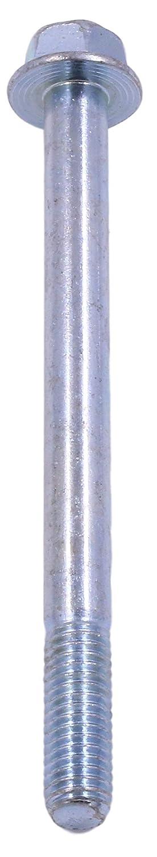 10 Pack M10-1.50 x 20 mm Hex Flange Bolt Din 6921 10.9 Zinc Yellow U-Turn