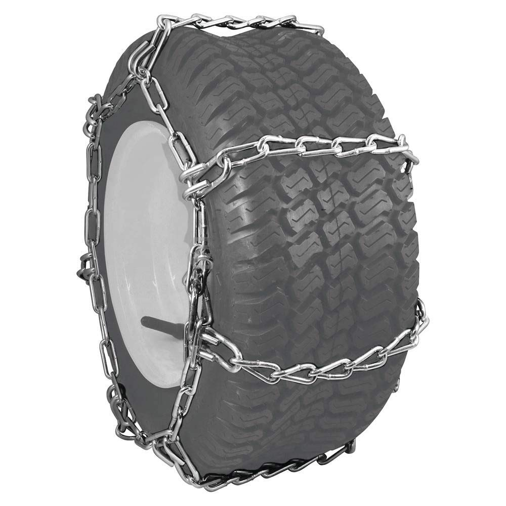 Stens 180-364 4 Link Tire Chain