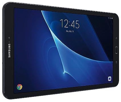 Samsung SM-T580NZKMXAR 2019 Galaxy Tab A Sm-T580 10 1-Inch Touchscreen  Tablet, 2GB RAM, 16GB ROM, Wi-Fi, Android OS, Black, Bundle with 32GB  MicroSD