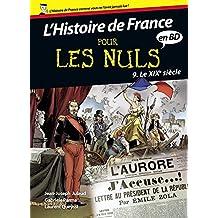 Histoire de France Pour les Nuls - BD Tome 9 (Pour les nuls en BD) (French Edition)