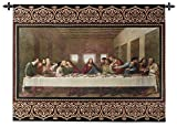 Fine Art Tapestries ''The Last Supper'' Wall Tapestry