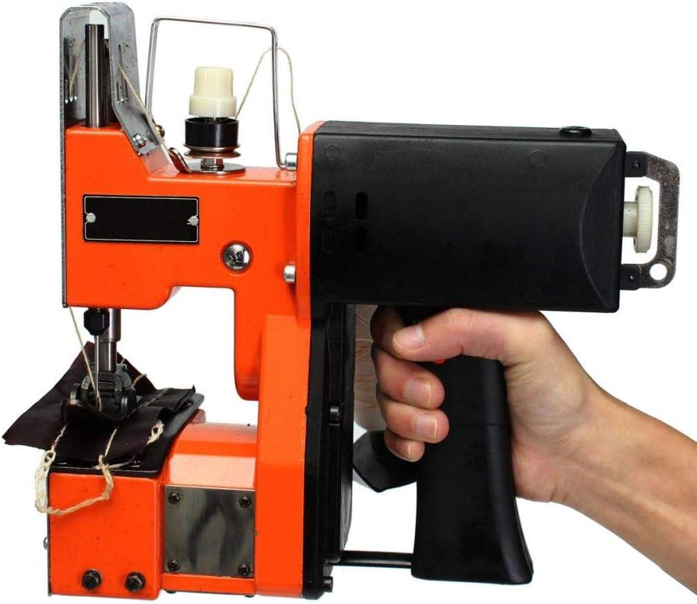 Yongse 220V portátil máquina eléctrica máquina de coser Máquinas ...