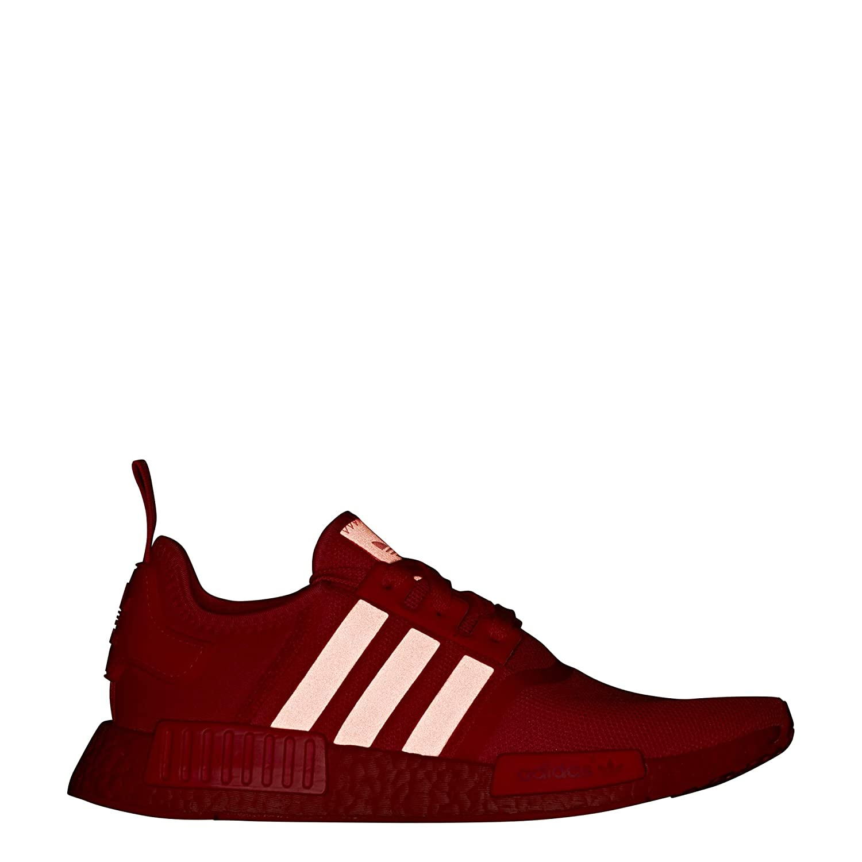 Rouge (rouge Rojsol) 42 EU Adidas NMD R1 Basket Mode Homme
