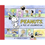 Peanuts: A Pop-up Celebration (Classic Collectible Pop-Up)