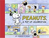 img - for Peanuts: A Pop-up Celebration (Classic Collectible Pop-Up) book / textbook / text book