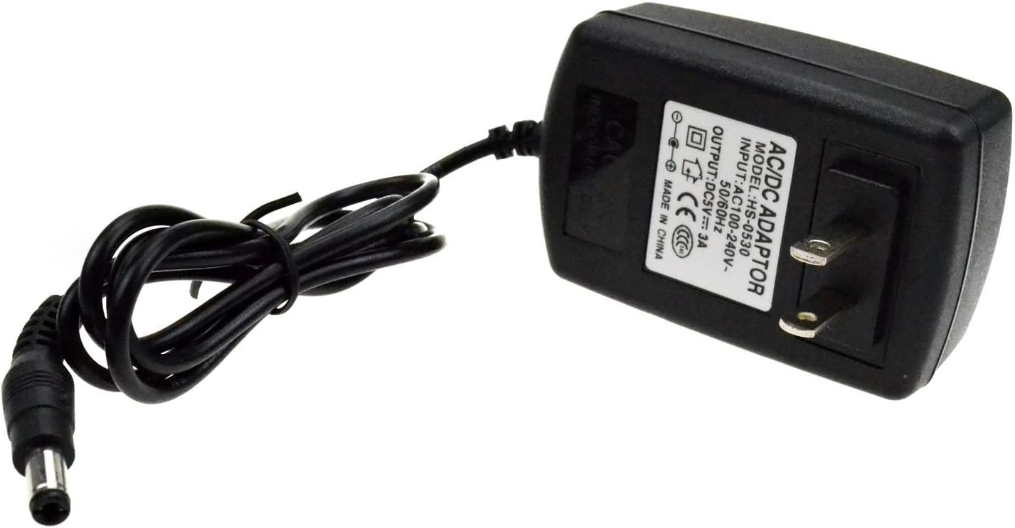 AC//DC Adapter For Polycom IP320 IP321 IP330 IP331 IP335 Power Supply Charger NEW
