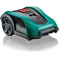 Bosch tondeuse robot Indego 350 (largeur de coupe 19 cm, superficie de pelouse jusqu'à 350 m²)