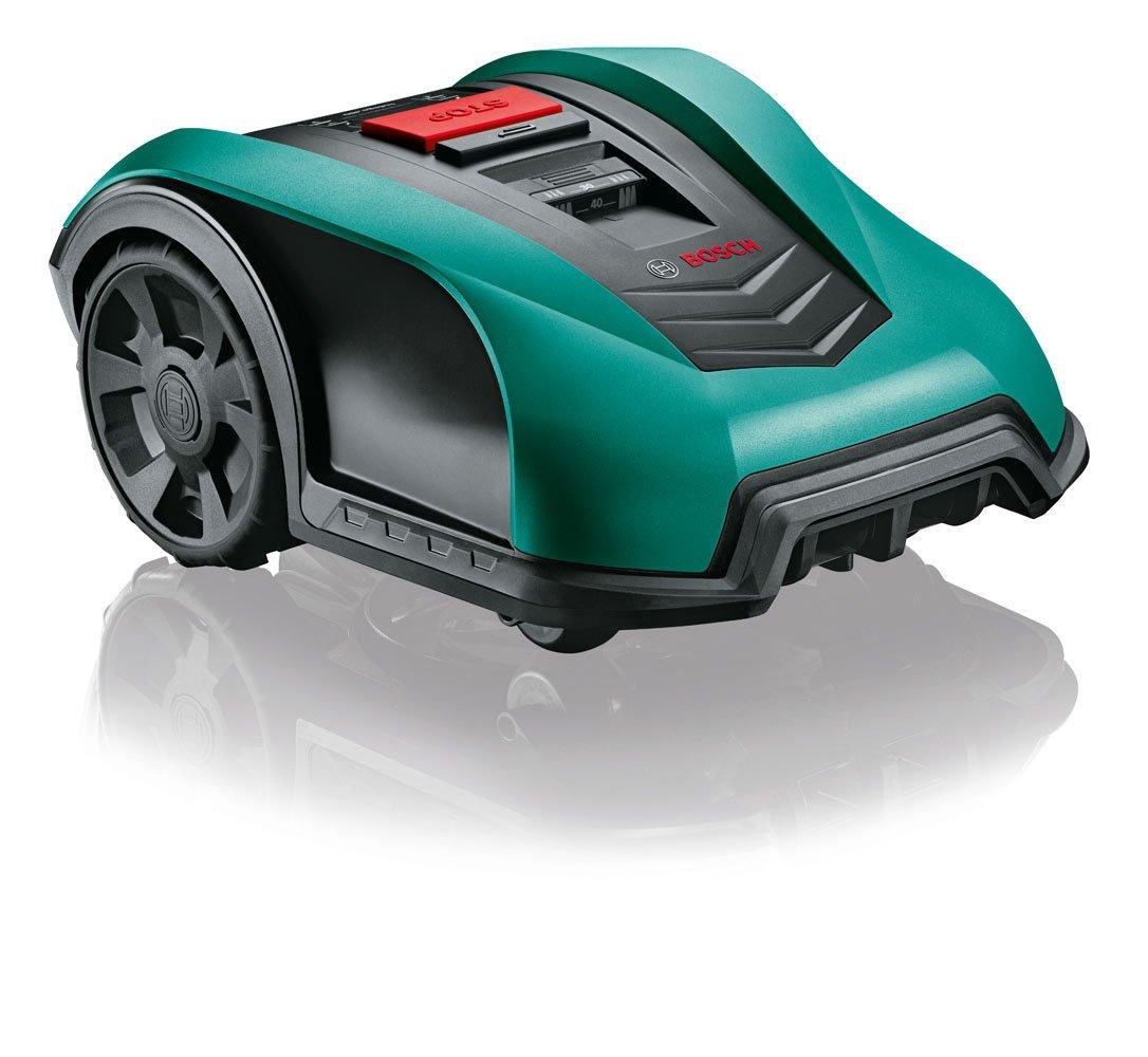Bosch DIY Indego 350 Connect
