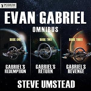 The Evan Gabriel Omnibus Audiobook