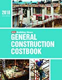 2018 Bni General Construction Costbook