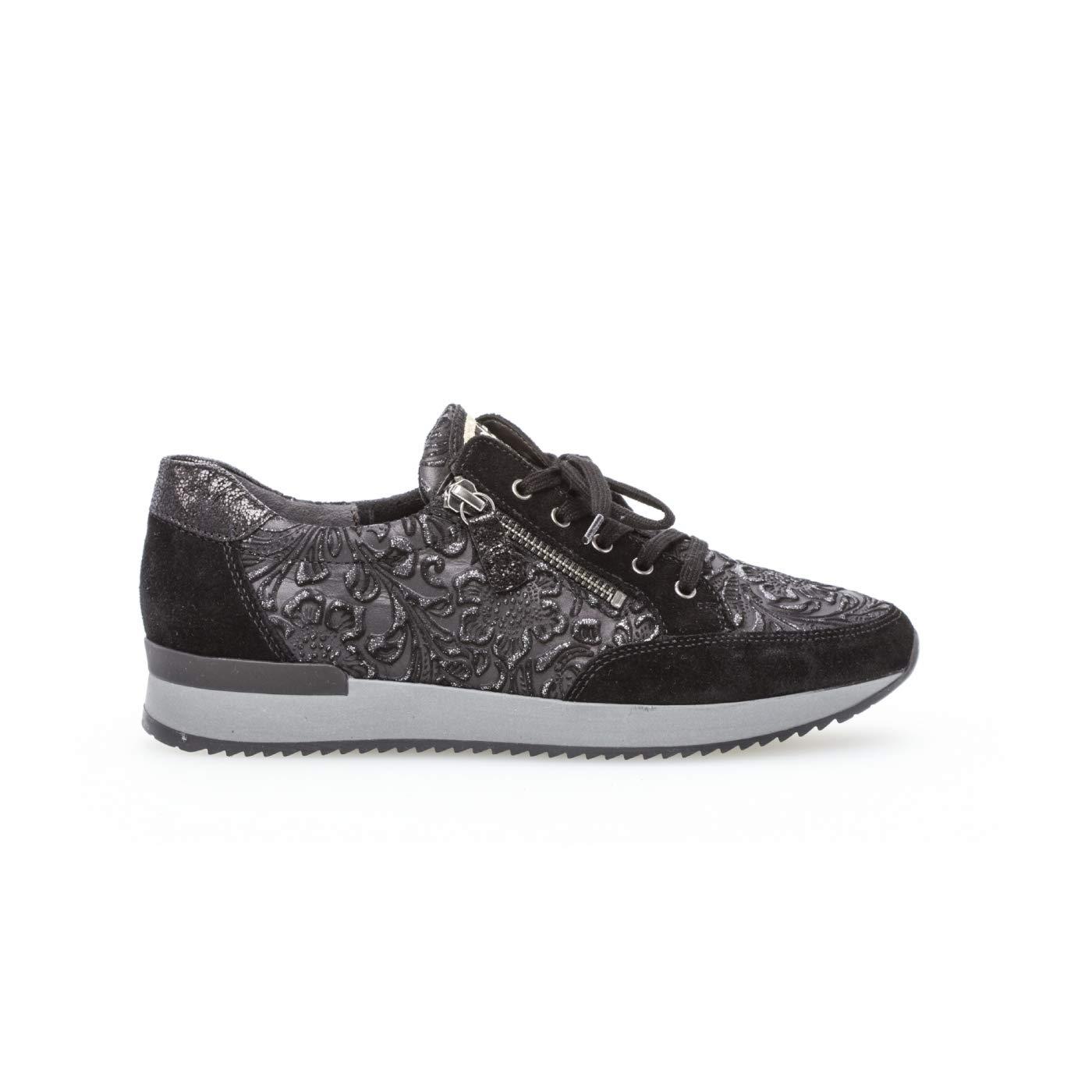 Gabor - Sneakers Marron 10694 - Noir Gabor - 37-4 - - 2c30329 - fast-weightloss-diet.space