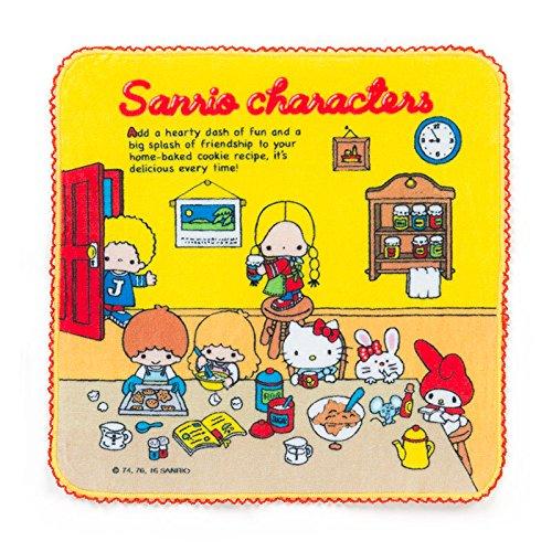 Sanrio Sanrio Characters Puchitaoru '70s room From Japan New (70s Dress Up Ideas)