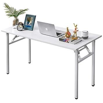 White Wood Computer Desk Modern Desks For Sale