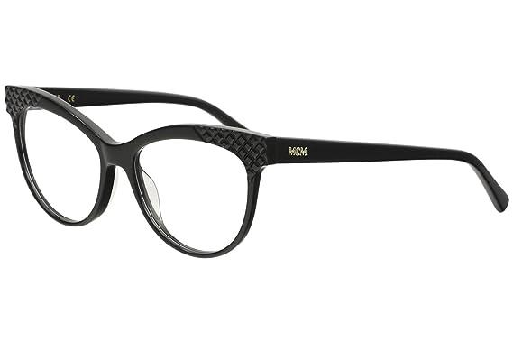 6b449c561f Eyeglasses MCM 2643 R 001 BLACK at Amazon Men s Clothing store
