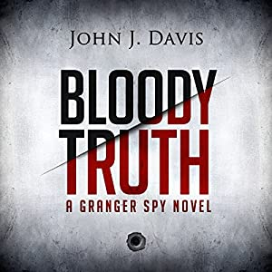 Bloody Truth Audiobook