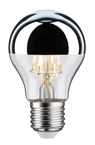 Paulmann 283.76 5 W E27 a + Warm White LED Bulb – Bombillas LED (Warm