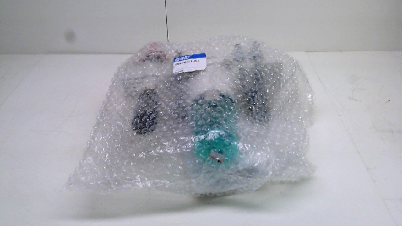 Smc Ac50x-F06-6-A-X2473, Pneumatic Filter Unit, Max. Press: 1.0Mpa Ac50x-F06-6-A-X2473