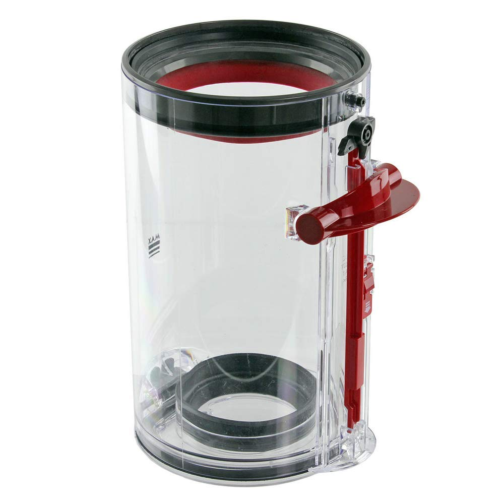 Dyson Replacement Bin Vacuum cleaner, Part No. 969509-01, Designed for V10 Animal and Absolute Models by Dyson