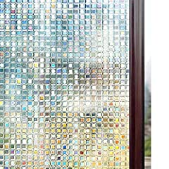 You can change the look of your house using Rabbitgoo window film at a low cost.  It puts beautiful patterns on your window and when the sun shines in your house  you will have a magical kaleidoscopic view!  It's so easy to make that magic ha...