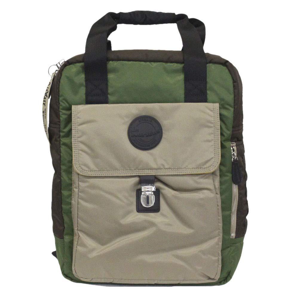 d6fa066e4887c Amazon.com   Dr. Martens Unisex Large Flight Nylon Backpack   Casual ...