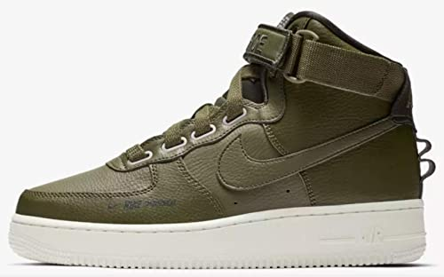 new concept c44c1 f9fdf Nike W Af1 Hi Ut Womens Aj7311-300 Size 9: Amazon.co.uk ...